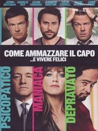 Cover Dvd Come ammazzare il capo... e vivere felici (DVD)