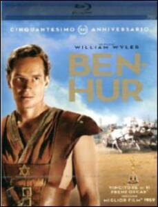 Ben Hur (2 Blu-ray) di William Wyler - Blu-ray