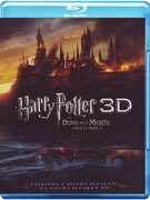 Film Harry Potter e i doni della morte 3D David Yates