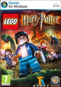 Videogioco LEGO Harry Potter Anni 5-7 Personal Computer 0