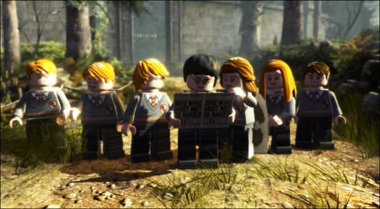 LEGO Harry Potter Anni 5-7 - 2
