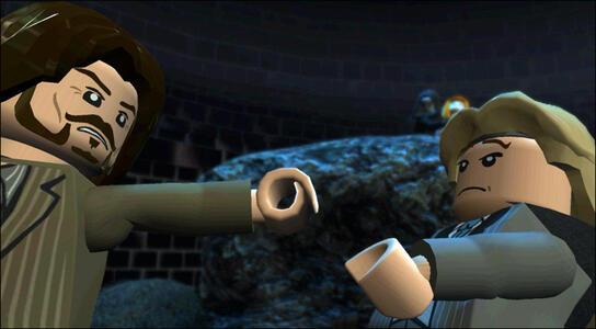 LEGO Harry Potter Anni 5-7 - 3
