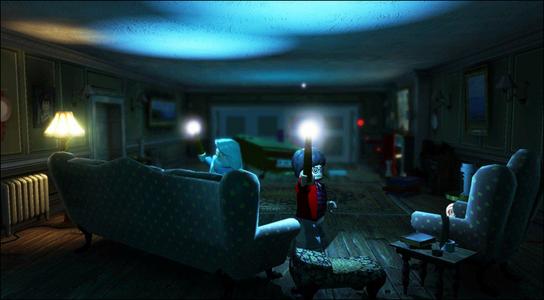 Videogioco LEGO Harry Potter Anni 5-7 Personal Computer 3