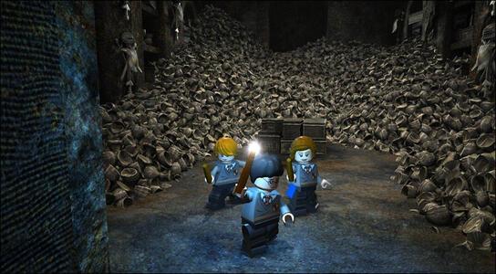 LEGO Harry Potter Anni 5-7 - 5