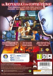 LEGO Harry Potter Anni 5-7 - 8