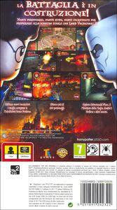 Videogioco LEGO Harry Potter Anni 5-7 Sony PSP 1