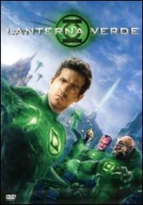 Lanterna Verde di Martin Campbell - DVD