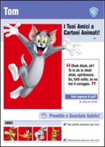Tom. I tuoi amici a cartoni animati - DVD