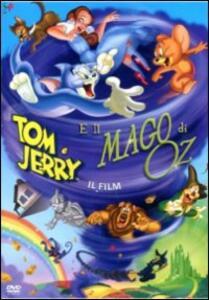 Tom & Jerry e il mago di Oz - DVD