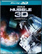 Film IMAX. Hubble 3D Toni Myers