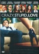 Cover Dvd DVD Crazy, Stupid, Love