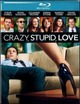 Cover Dvd Crazy, Stupid, Love