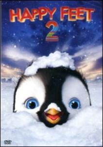 Happy Feet 2 di George Miller - DVD