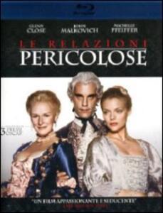 Le relazioni pericolose di Stephen Frears - Blu-ray