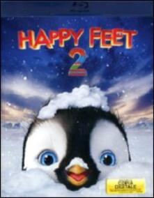 Happy Feet 2 di George Miller - Blu-ray