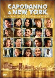 Capodanno a New York di Garry Marshall - DVD
