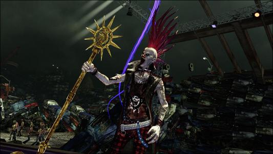 Videogioco Lollipop Chainsaw Xbox 360 4