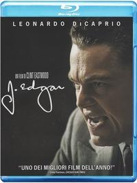 Cover Dvd J. Edgar (Blu-ray)