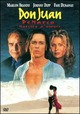 Cover Dvd DVD Don Juan De Marco maestro d'amore