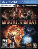 Videogiochi PS Vita Mortal Kombat