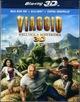 Cover Dvd Viaggio nell'isola misteriosa