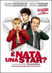 Cover Dvd È nata una star? (DVD)