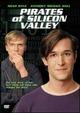 Cover Dvd I pirati di Silicon Valley