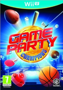 Videogioco Game Party Champions Nintendo Wii U 0
