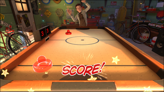 Videogioco Game Party Champions Nintendo Wii U 3