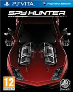 Videogioco Spy Hunter PS Vita 0
