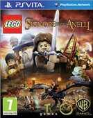 Videogiochi PS Vita LEGO Il Signore degli Anelli
