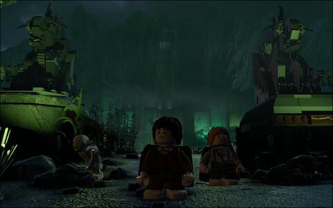 LEGO Il Signore degli Anelli - 2