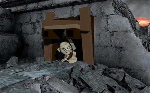 LEGO Il Signore degli Anelli - 4