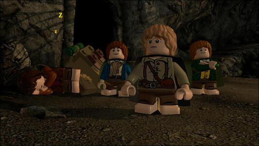 LEGO Il Signore degli Anelli - 7