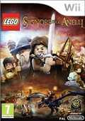 Videogiochi Nintendo WII LEGO Il Signore degli Anelli