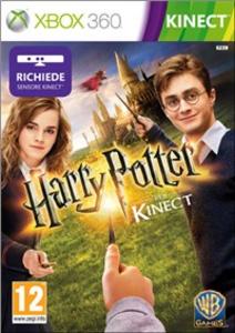 Videogioco Harry Potter Kinect Xbox 360 0