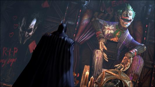 Videogioco Batman: Arkham City GOTY PlayStation3 1