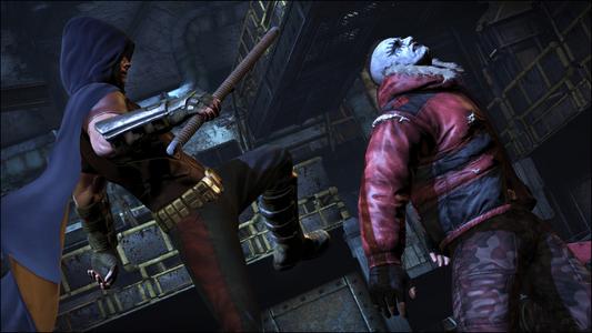 Videogioco Batman: Arkham City GOTY PlayStation3 5