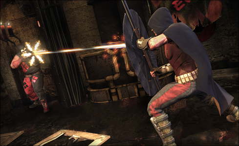 Videogioco Batman: Arkham City GOTY PlayStation3 8