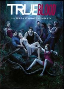 True Blood. Stagione 3 (5 DVD) - DVD