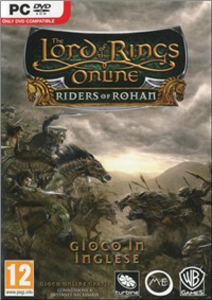 Videogioco Lord of the Rings Online Cavalieri Rohan Personal Computer 0