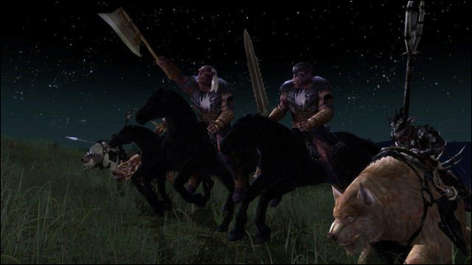 Videogioco Lord of the Rings Online Cavalieri Rohan Personal Computer 2