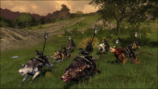 Videogioco Lord of the Rings Online Cavalieri Rohan Personal Computer 3