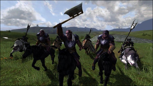 Videogioco Lord of the Rings Online Cavalieri Rohan Personal Computer 4