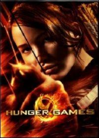 Cover Dvd Hunger Games (DVD)