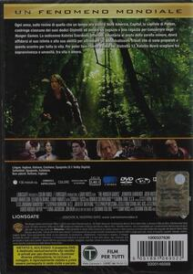 Hunger Games (1 DVD) di Gary Ross - DVD - 2