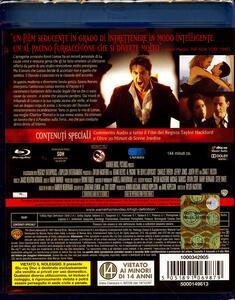 L' avvocato del diavolo di Taylor Hackford - Blu-ray - 2