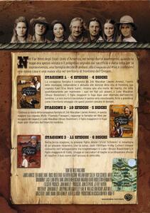 Alla conquista del West. La collezione completa (15 DVD) di Burt Kennedy,Daniel Mann - DVD - 2