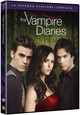 Cover Dvd DVD The Vampire Diaries