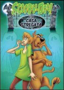 Scooby-Doo e la casa stregata - DVD